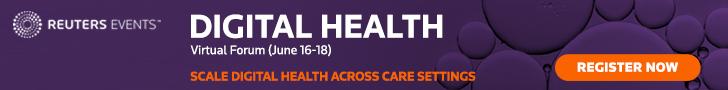 Reuters Event Digital Health Virtual Forum