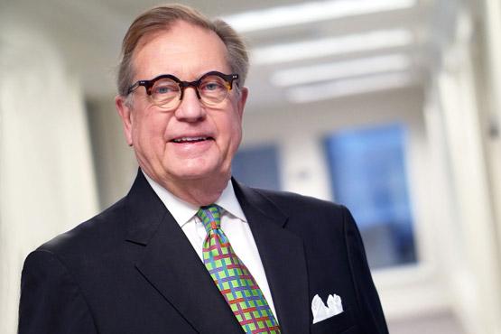 Douglas D  Hawthorne | Ardent Health Services