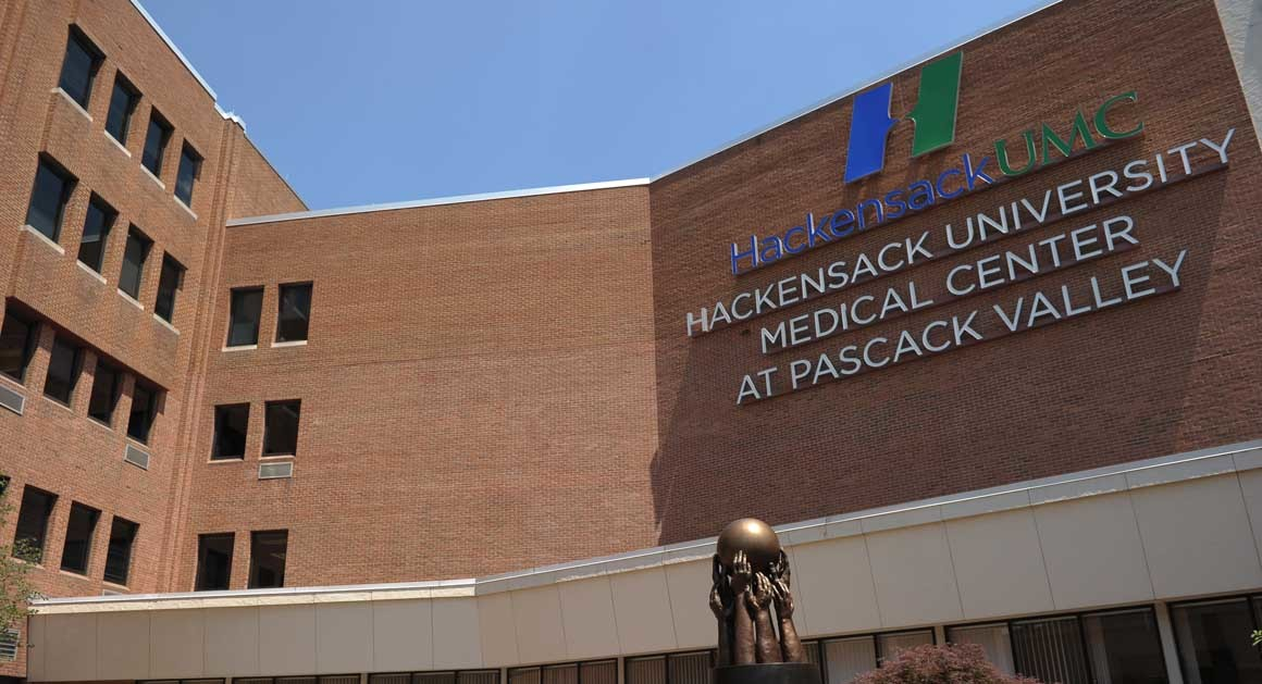 Careers At Hackensack Pascack Valley Executive Leadership