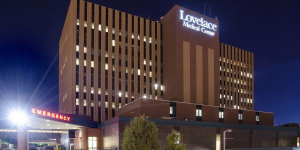 Lovelace Medical Center 1