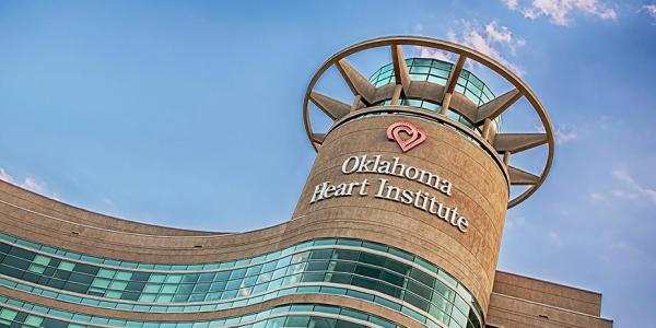 Oklahoma Heart Institute 3