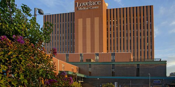 Lovelace Medical Center 2