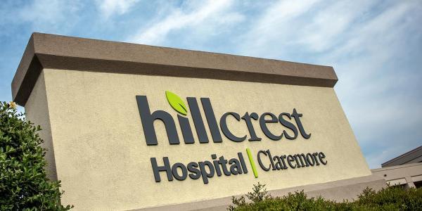 Hillcrest Hospital Claremore 1