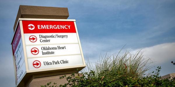 Hillcrest Hospital Claremore 6