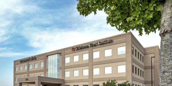 Hillcrest Hospital Claremore 4