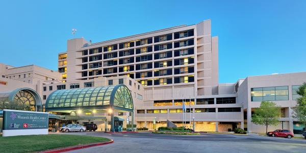 Hillcrest Medical Center Tulsa 6