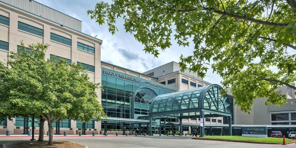 Hillcrest Medical Center Tulsa 4
