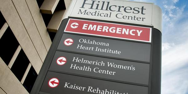 Hillcrest Medical Center Tulsa 3