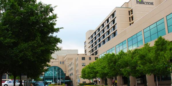 Hillcrest Medical Center Tulsa
