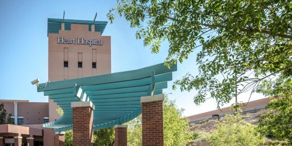 Heart Hospital of New Mexico at Lovelace Medical Center 3