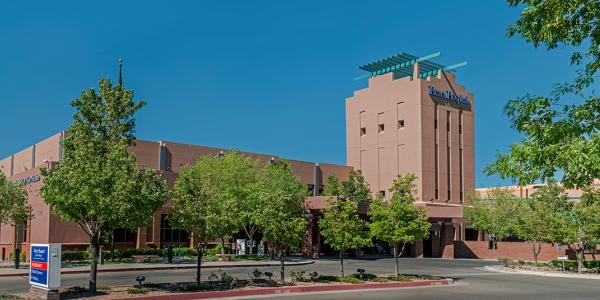 Heart Hospital of New Mexico at Lovelace Medical Center