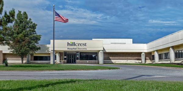 Hillcrest Hospital Henryetta5