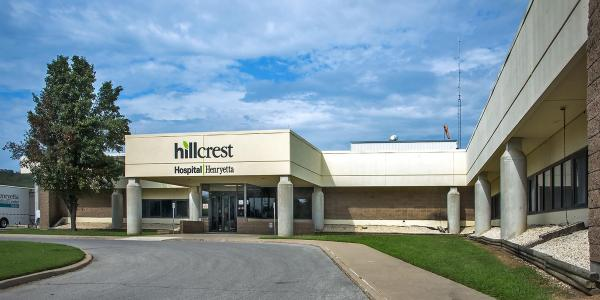 Hillcrest Hospital Henryetta2