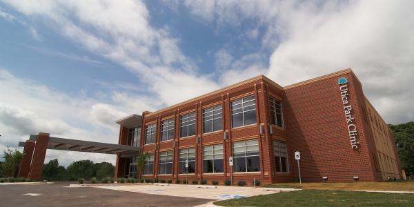 Utica Park Clinic Oklahoma