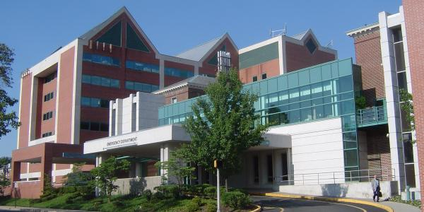 HackensackUMC Mountainside   Ardent Health Services