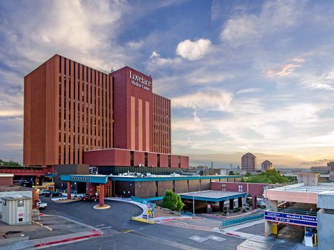 Lovelace Medical Center