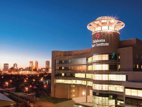 Oklahoma Heart Institute