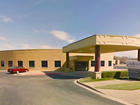Hillcrest Hospital Pryor Oklahoma