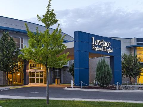 Lovelace Regional Hospital Roswell