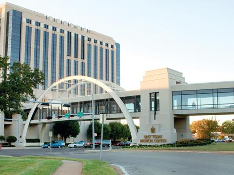 UT Health East Texas Long-Term Acute Care