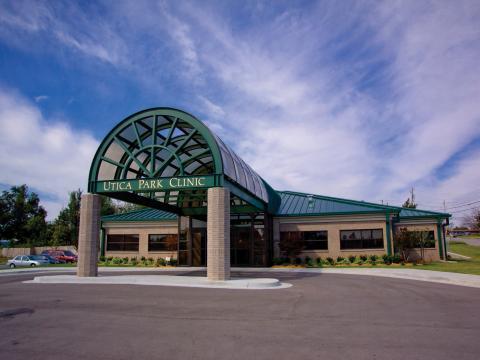 Utica Park Clinic