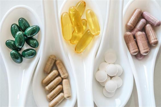 Nutrition Month: Supplements