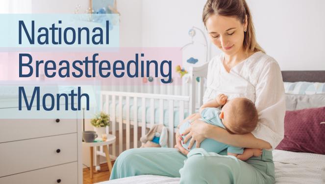 Safe Breastfeeding Amid Coronavirus Pandemic