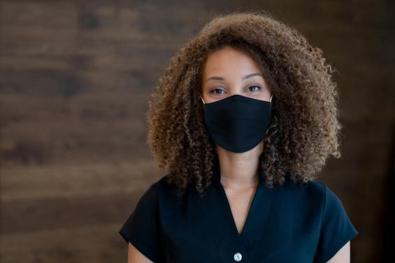5 Facts about Face Coverings Uncovered