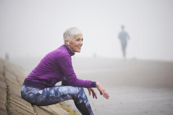 The Impact of Physical Activity on Mental Health