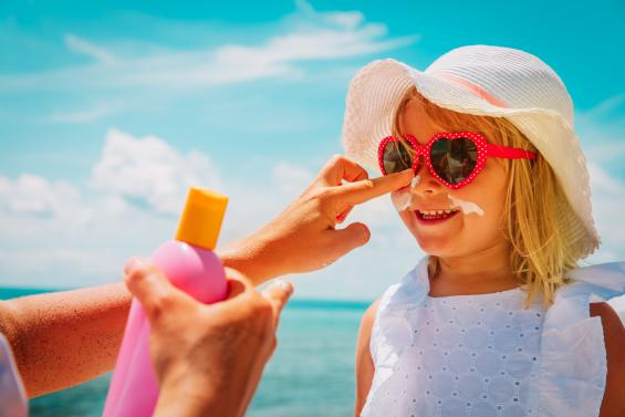 UV Safety Month: Tips for Protecting Infants and Toddlers